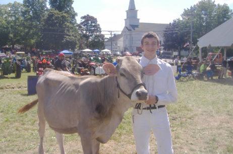 Hardwick Fair